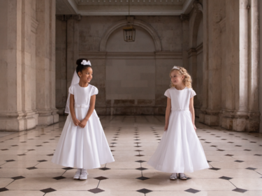 Arnotts have the most gorgeous Communion dresses you will NOT want to miss