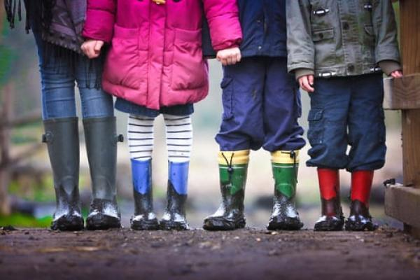 KidsKlothes.ie are the latest online sustainable childrens clothing option