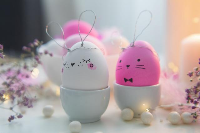The cutest Easter crafts to keep them entertained this Easter break