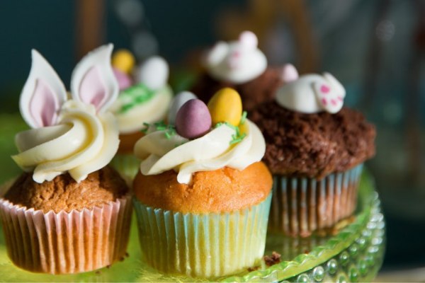 Easter Bakes: 5 delicious recipes to whip up this Bank Holiday weekend