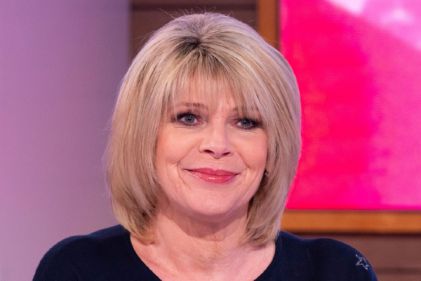 Ruth Langsford encourages women to speak out after sharing her own sexual assault story