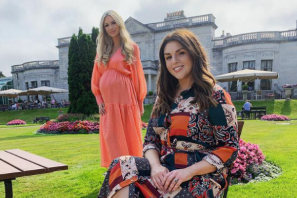 You need to watch Síle Seoige's raw documentary about miscarriages in Ireland