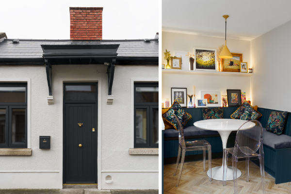 PICS: Stunning Dublin cottage wins Home Of The Year and we're not surprised