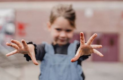 Experiencing more and more mess as your kids grow?