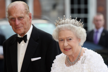 The Royal family announce the heartbreaking news that Prince Philip has died aged 99