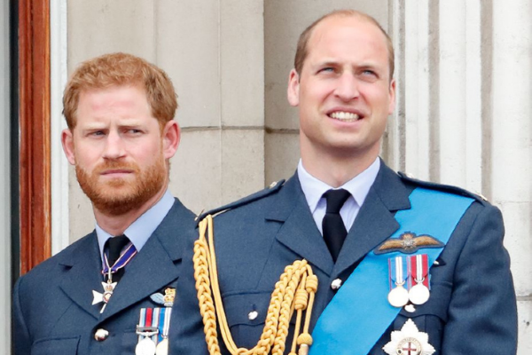 Prince Harry returns to the UK alone to attend his grandfather's funeral