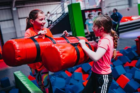 Airtastic Entertainment Centre Bangor, County Down