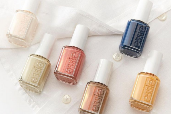 Treat yourself to an at-home manicure with these stunning nail polishes