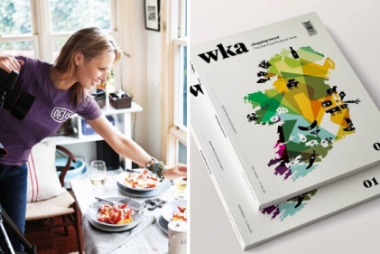 Foodie Katie Quinn Releases Cookbook for Homelessness