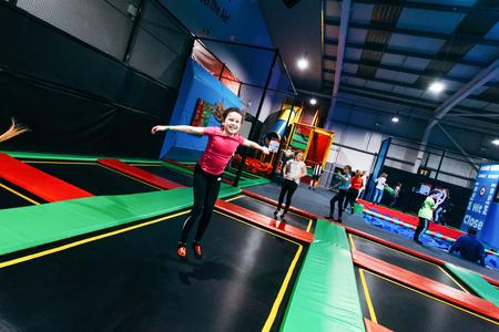 Airtastic Entertainment Centre Craigavon, County Armagh