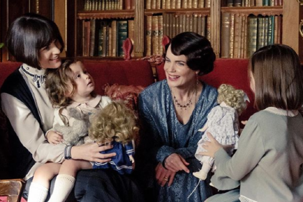 Exciting new details have been announced about the second Downton Abbey film