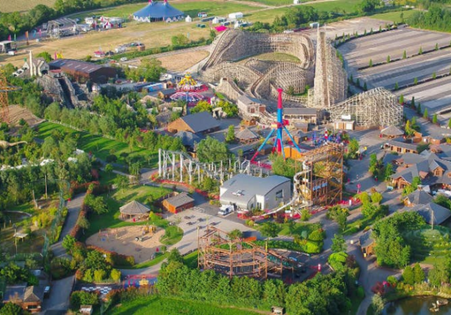 Looking for fun things to do with the family? Tayto Park reopens this month