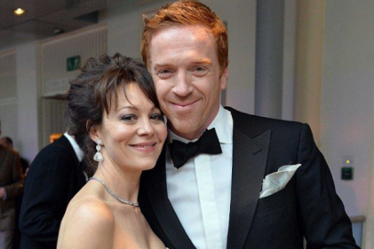 Damian Lewis shares heartfelt tribute for his late wife Helen McCrory