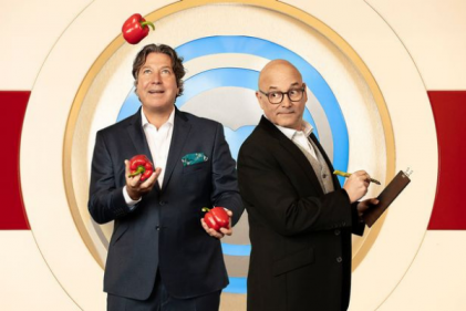 The full line-up for Celebrity MasterChef has finally been revealed