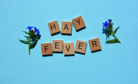 Research finds over half of hay fever sufferers avoid outdoors to prevent symptoms
