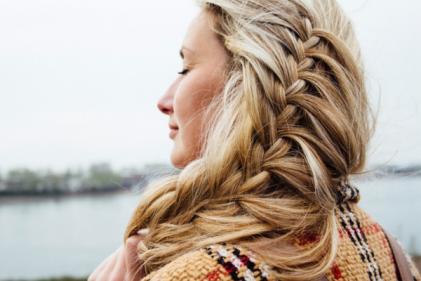 Can't get a salon appointment? Garnier launch nourishing new hair dye range