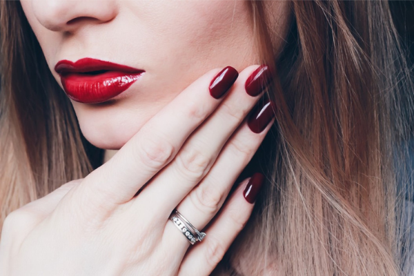 Get flawless nails at home with these5 steps to perfect nail polish