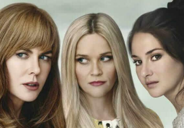 Watch the trailer: Fans of Big Little Lies will love Nine Perfect Strangers
