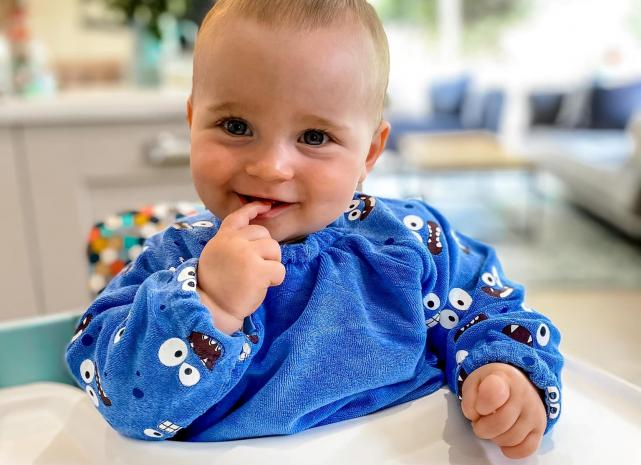 Baby weaning myths - busted! We set the record straight.