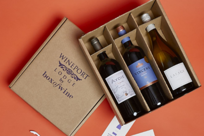 Consider yourself a wine connoisseur? Check out this special wine subscription box