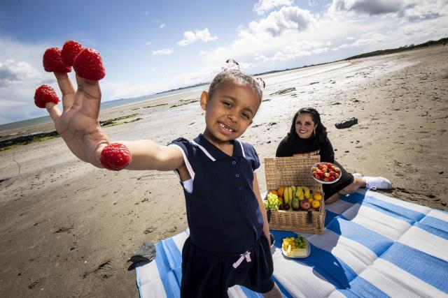 Half of Irish parents say their kids areeatingmore treatsduringpandemic