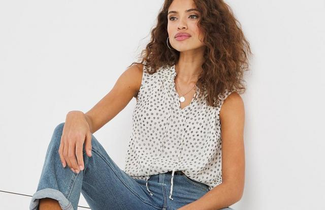 Fashion inspo: 8 top picks from Oxendales summer collection