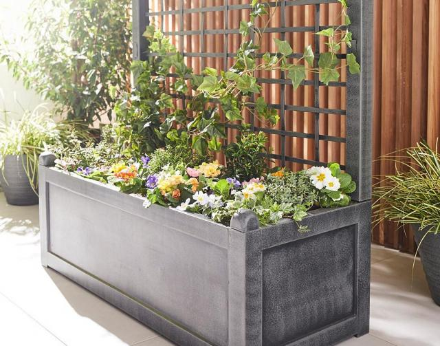Whats hot? This summers must-haves for your outdoor area