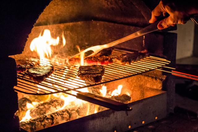 Aldi'sRaising the BBQ campaign will turn pit-ifulgrillers to gourmet BBQ masters this summer!