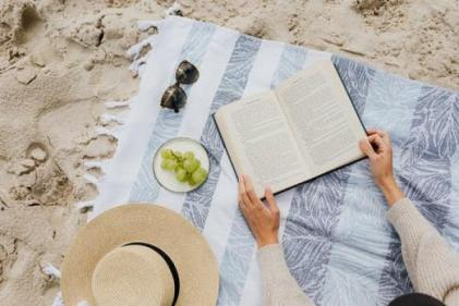 These 16 new releases are at the top of our summer reading list