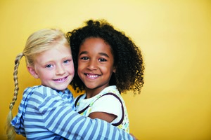 Join us for a parenting evening with the Dove Self-Esteem Project and Joanna Fortune