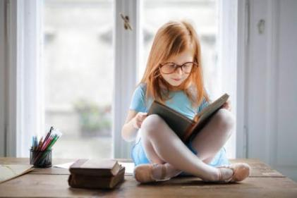 How to raise a child who reads