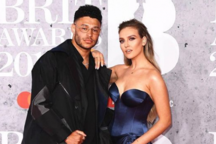 Baby Joy! Little Mix star Perrie Edwards announces her first pregnancy