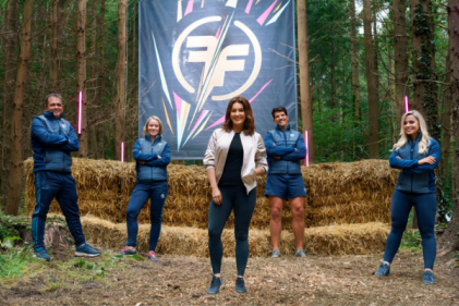 Apply now to be on the next season of Ireland's Fittest Family