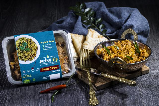 The jackfruit range coming to SuperValu is your new favourite veggie meal!