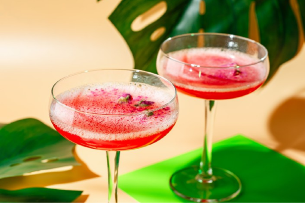 It's World Cocktail Day! Here's 5 simple cocktail recipes to try at home