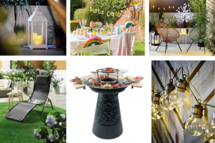 We want it all! Aldi launch mega garden range just in time for summer