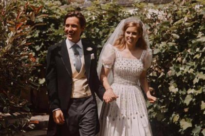 Princess Beatrice and husband Edoardo Mapelli Mozzi are expecting their first baby