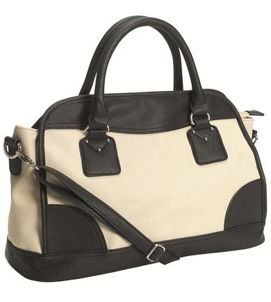 Accessorize shoulder bag