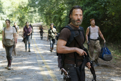 Every Episode of The Walking Dead is landing on Disney+ this summer