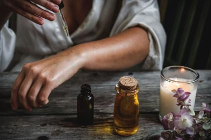 Learn about the surprising health benefits of CBD oil