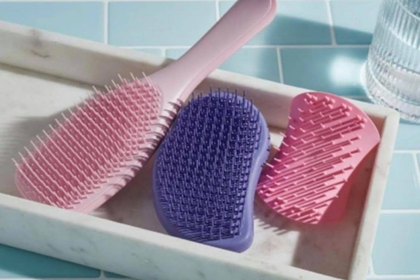 Haircare Essential: Tangle Teezer launch a Scalp Exfoliator & Massage Brush