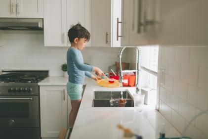 New research shows the pandemic has changed our cleaning habits