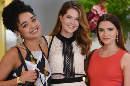 The Bold Type's leading ladies tease at what's to come in this final season
