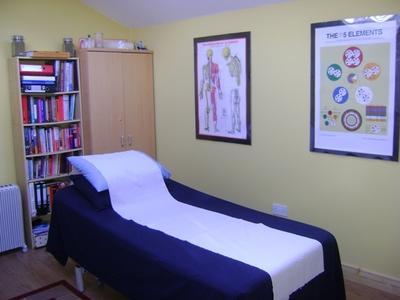 5 Element Acupuncture Dublin