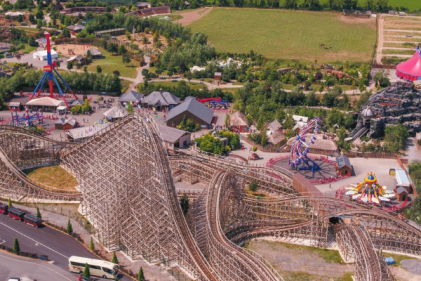 Family Day Out: Tayto Park is reopening its theme park and we can't wait to visit