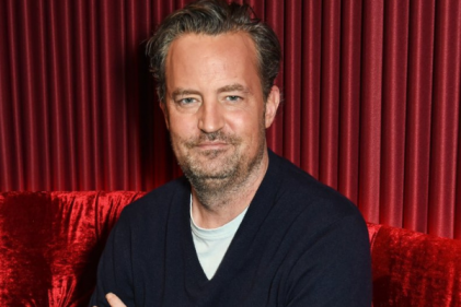 Matthew Perry and fiancée Molly Hurwtiz call it quits after 7 month engagement
