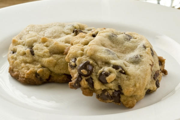 Midweek Bake: This Chocolate & Apple Oat Cookie recipe is a must-try