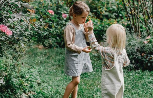 What you should know about vitamins for children