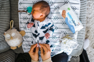 Win 6 Months' Supply of WaterWipes