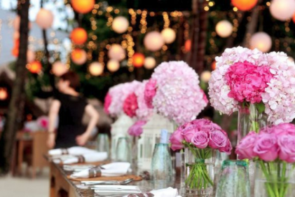 The ultimate Covid-friendly intimate wedding venues guide